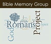 Bible Memory Group